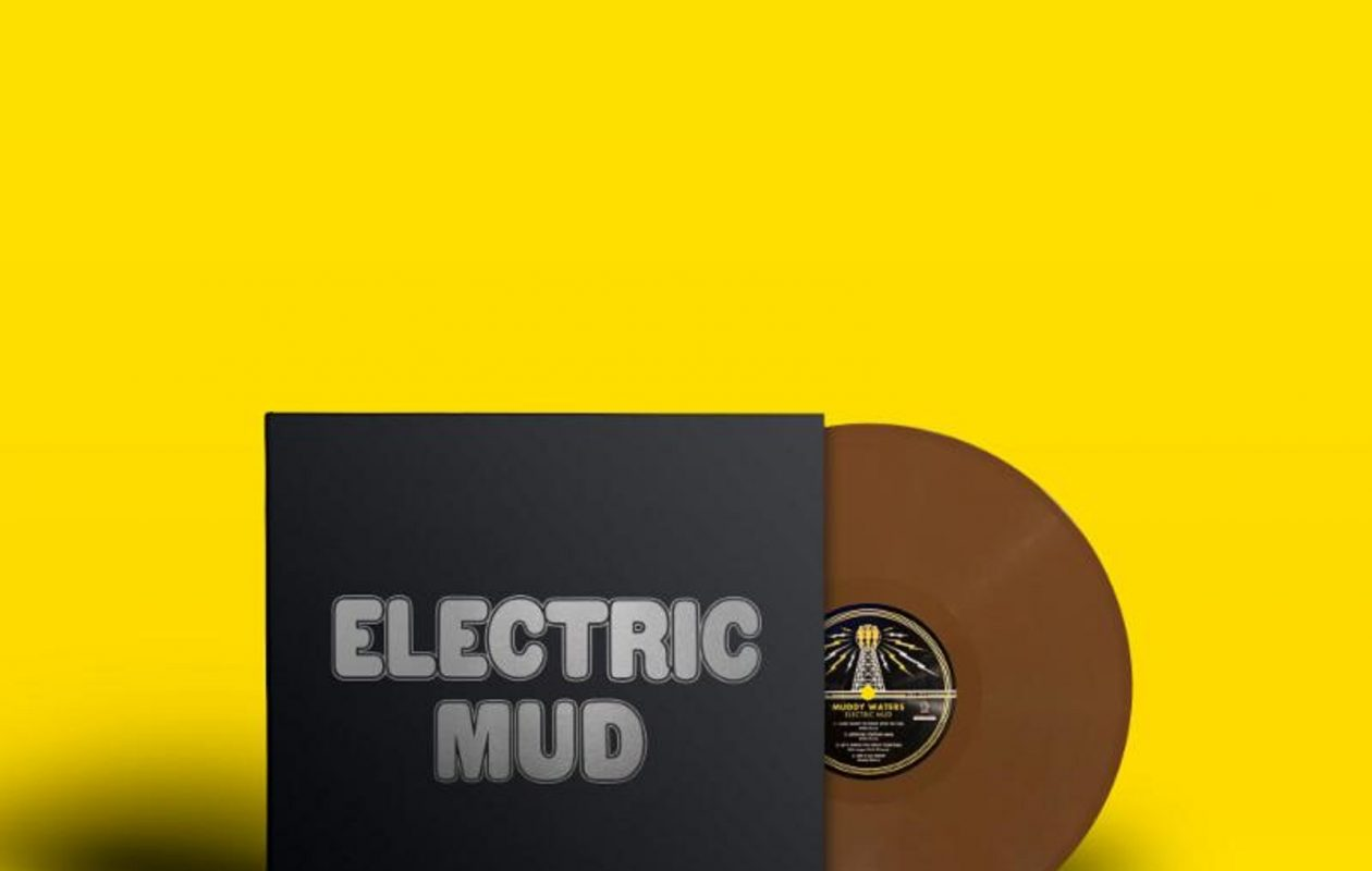 Muddy Waters gave the blues a badly needed kick in the pants with 'Electric Mud,' about to be reissued on Jack White's label.