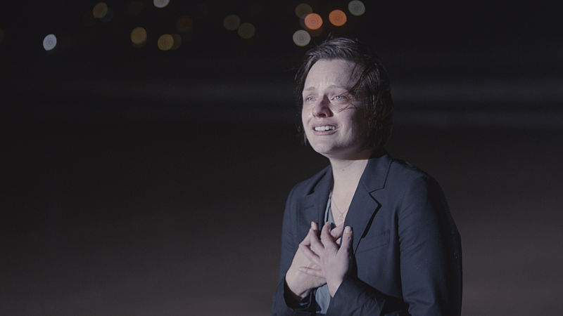 Elisabeth Moss stars in 'Top of the Lake.' (See-Saw Films/SundanceTV)