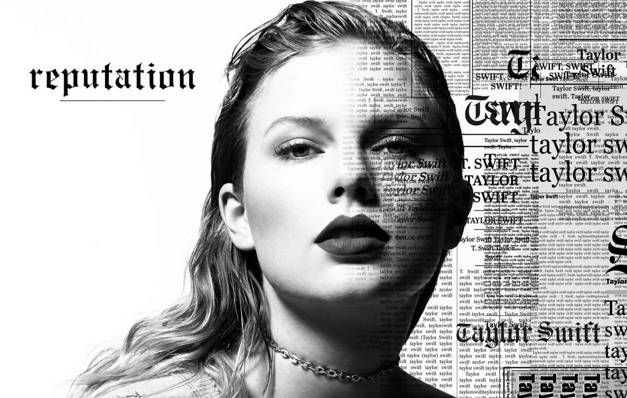 Taylor Swift's much anticipated 'Reputation' is out now.