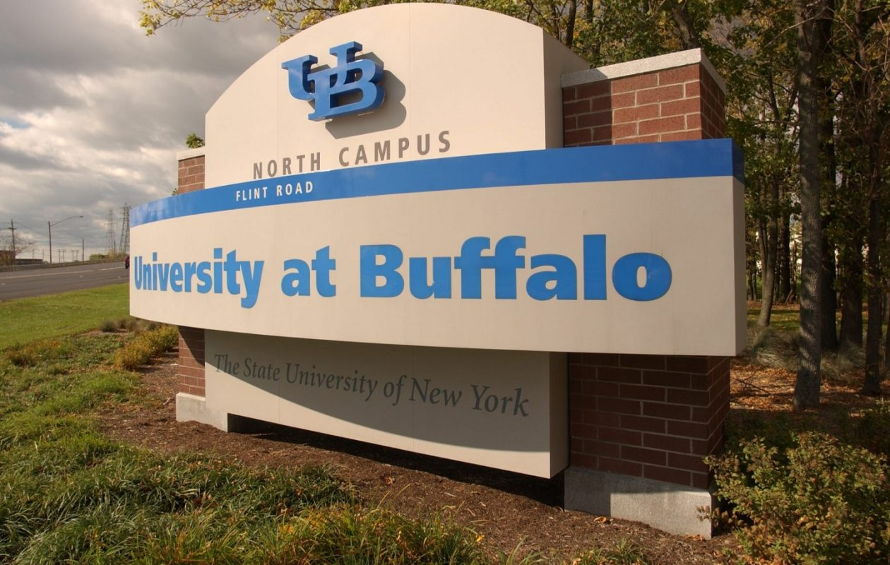 Students have been pressing the University at Buffalo Foundation to reveal its investments in oil and gas companies and to divest from those companies. (Robert Kirkham/Buffalo News file photo)