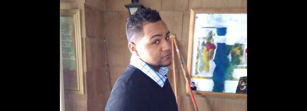 DeJuan L. Hunt II, 25, of Niagara Falls, died Aug. 29, 2016, in the Niagara County Jail, where he was being held on charges related to two alleged sexual assaults. (Photo courtesy of Hunt's family)