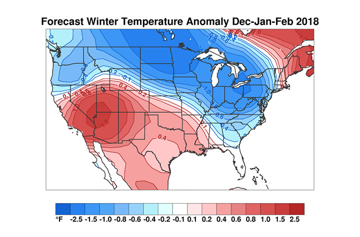 Report: Polar vortex to bring \'extended period of severe winter ...