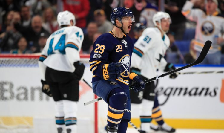 66ca062b000 Sabres Notebook: As Predators deal with injury bug, Jason Pominville added  to Buffalo's li…