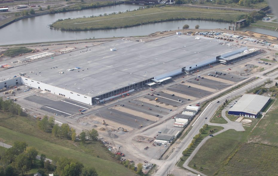 The State Legislature should provide oversight of  economic development efforts in Buffalo, including the sprawling RiverBend factory, but over-the-top accusations suggest that politics, not oversight, are at play. (John Hickey/News file photo)