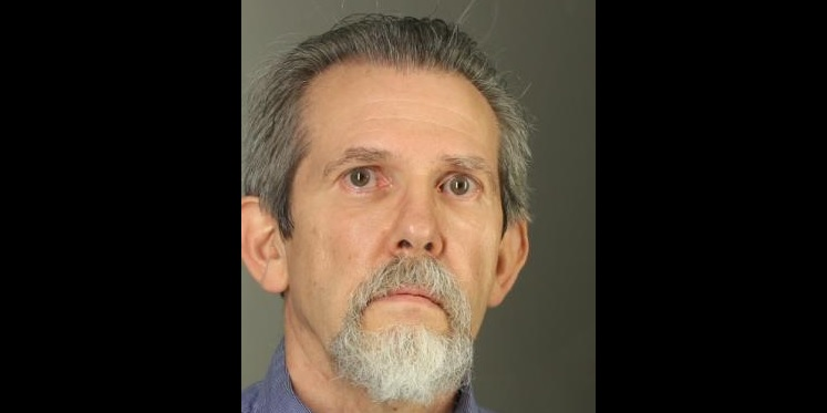 David Stitt, 63, of Hamburg, died Sunday morning at the Erie County Correctional Facility in Alden. (Photo courtesy Erie County Sheriff's Office)