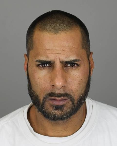 Nestor Velez of New York City charged in City of Tonawanda drug raid which seized Fentanyl and heroin