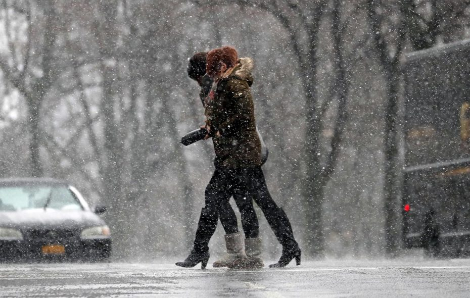 Calendar Says Its Winter But I Find >> What To Expect The Next 36 Hours Winter Storm Warning For