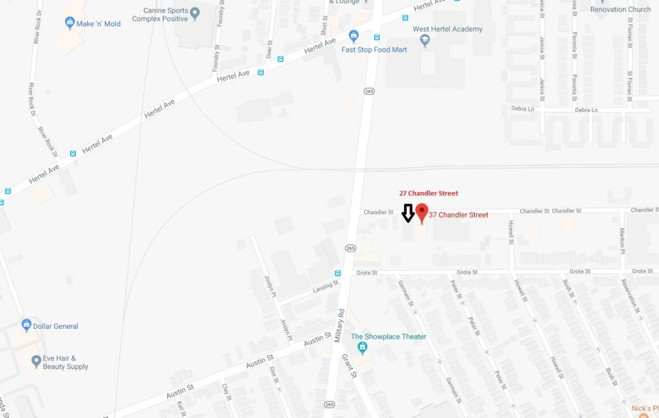Termini buys two more Chandler Street properties