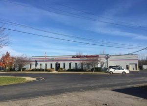 Olean contractor buys former OP union office