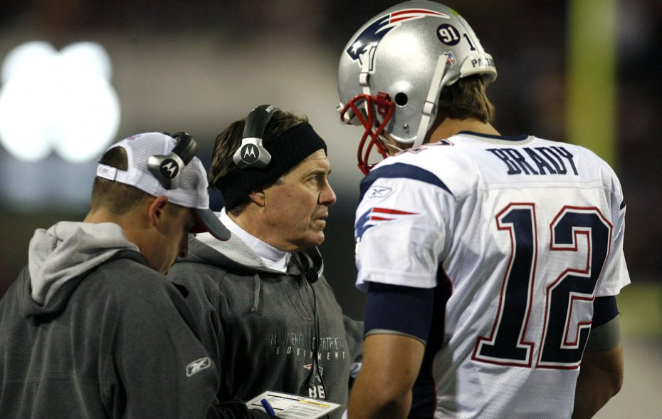 Bradys Room One Family Navigates >> What S It Like To Get Cut By Bill Belichick Not What You Might