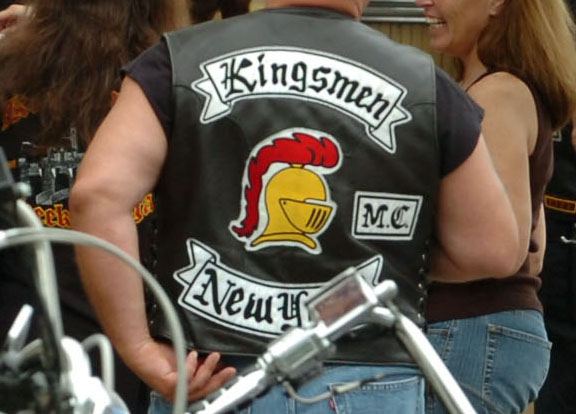 The Kingsmen name and logo, long familiar to residents of Western New York. (News file photo)