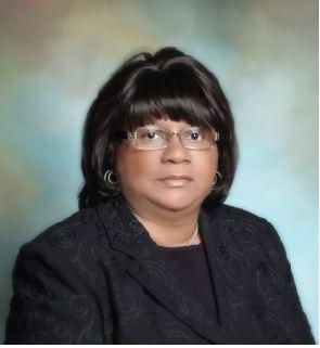 CARTER - Pastor Deborah Anderson