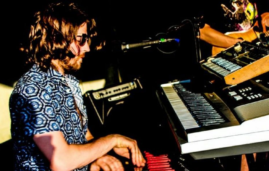 Donny Frauenhofer and his band will pay tribute to the music of Frank Zappa at Nietzsche's on Dec. 22.