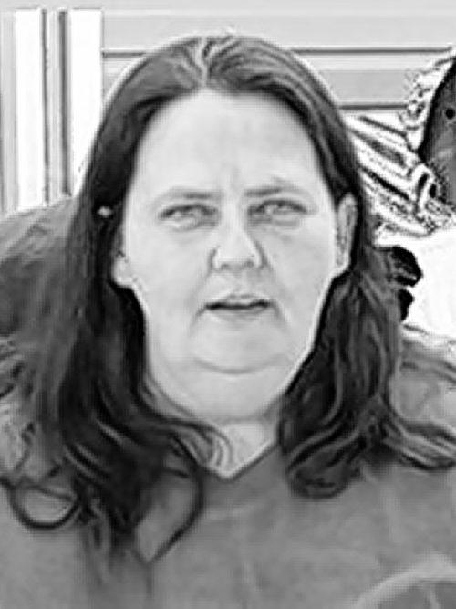 O'BRIEN, Barbara Caroline