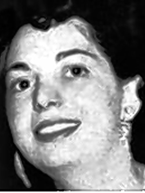 PISTONE, Mary D. (Russo)