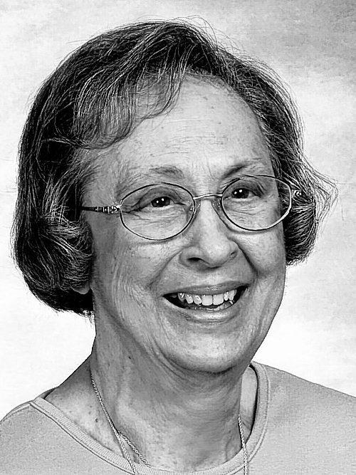 LYNCH, Gloria J., O.C.D.S. (Mangano)