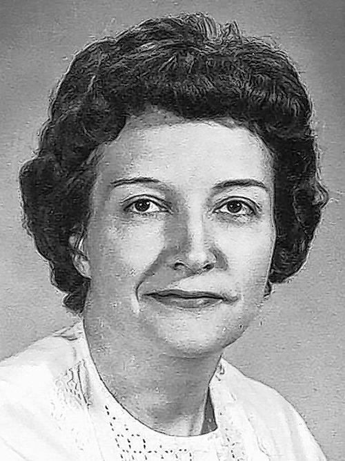 McQUILLAN, Marilyn R. (Pitts)