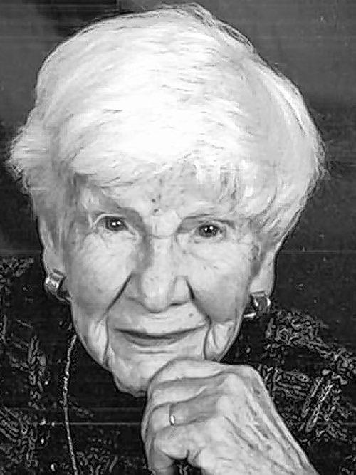 CLOUGH, Dorothy Louise (Schmidt)