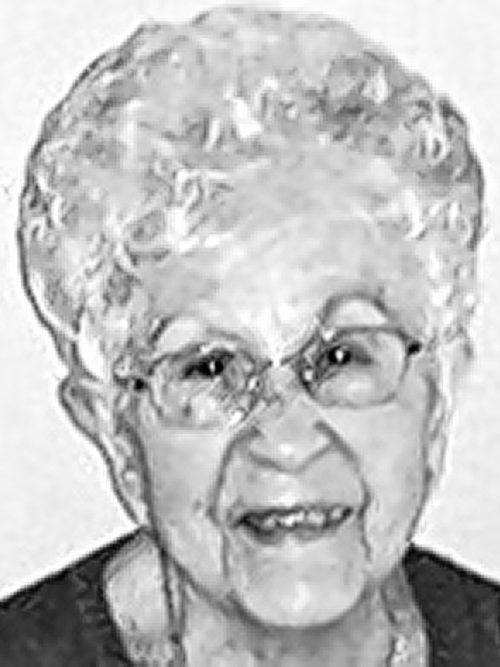 ANNUNZIATO, Lucy S. (Ricotta)