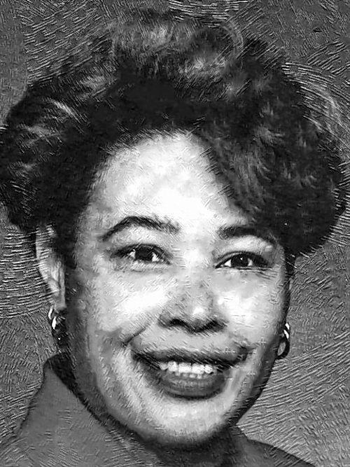 ROBINSON, Cynthia Yvonne