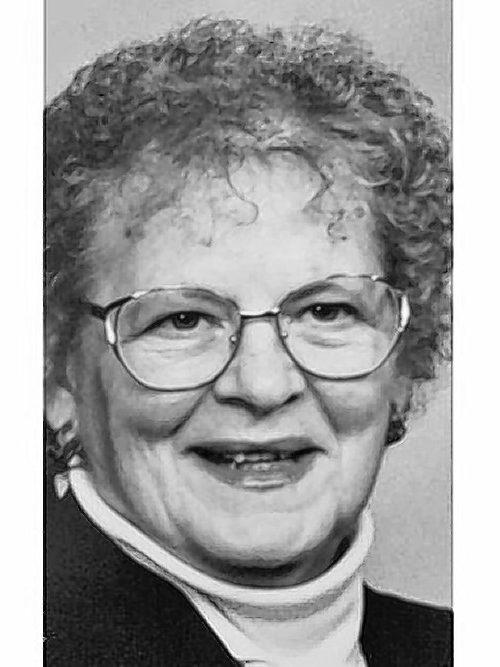 FIORELLA, Evelyn D. (Ortwein)