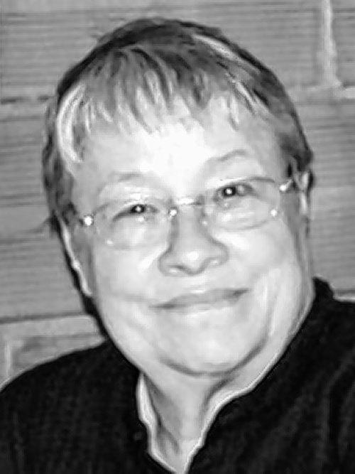GWALTNEY, Marilyn E., Ph.D