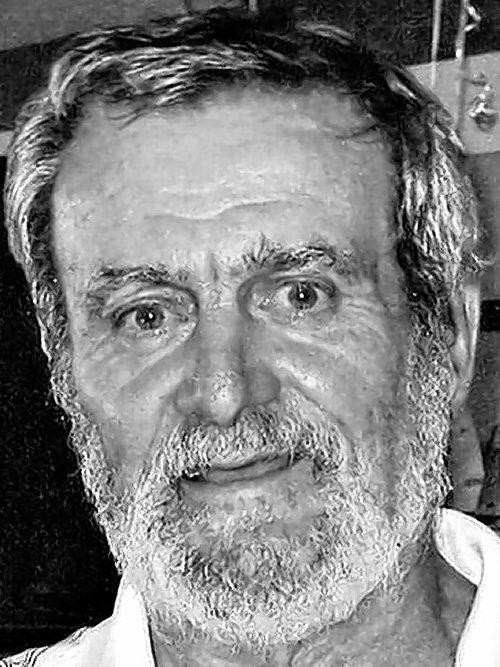 HUBER, Frederick Earl, Jr.