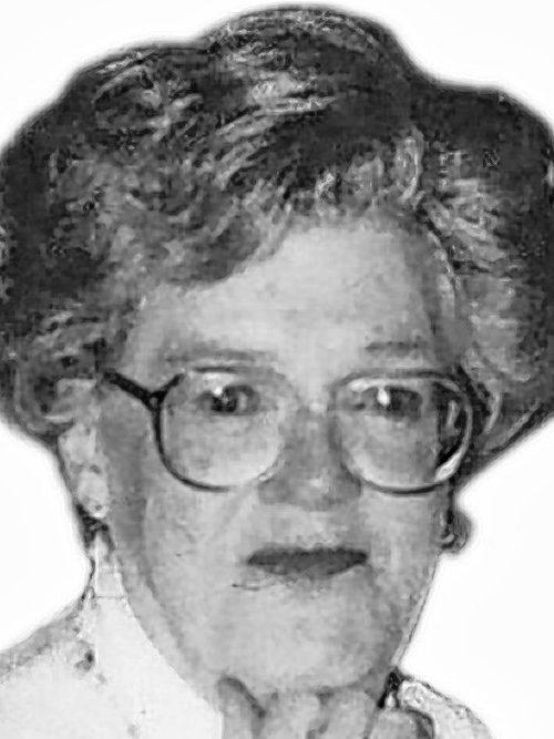 TURNER, Doris M. (Perry)