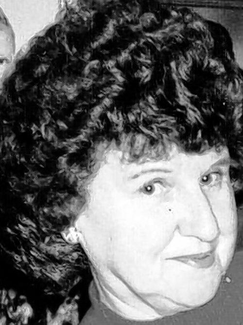 CAMMARANO, Diana M. (Bushman)
