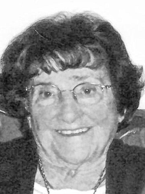 CANZONERI, Mary J. (Buscaglia)