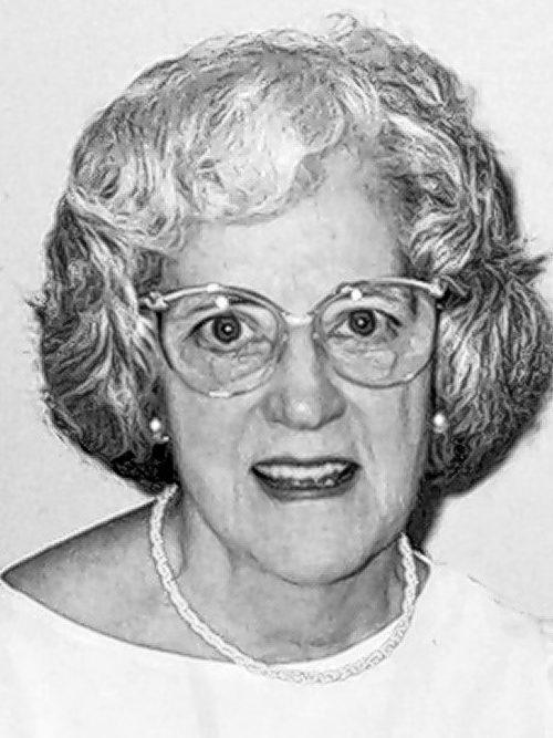 KAEMPF, Mary F. (Healy)