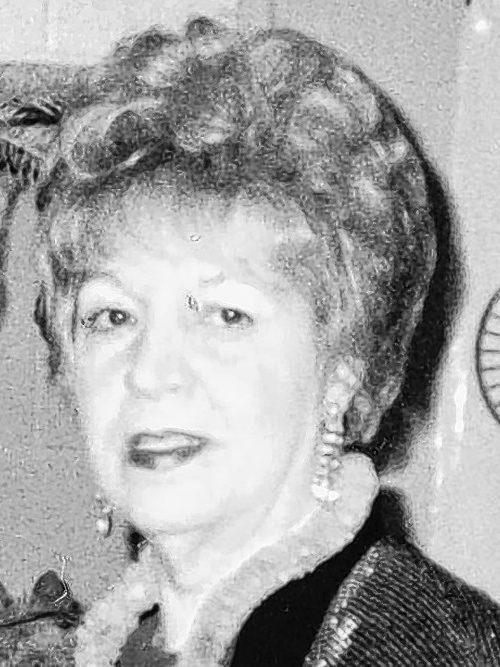 LAGATTUTA, Josephine M. (Russo)