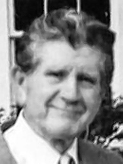 POKORA, Edwin D.