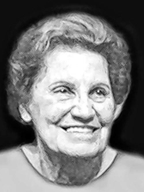 MARIANI, Carmena R. (D'Ubaldo)
