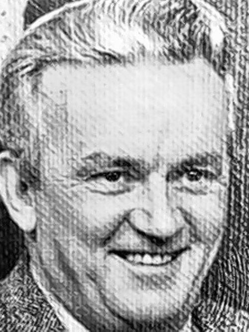 WHALEN, Gerald J.