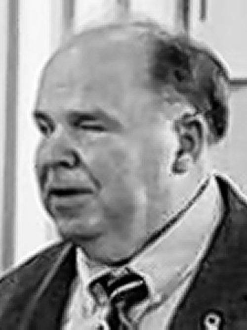 """FEARON, Robert H., III """"Sukosh"""""""