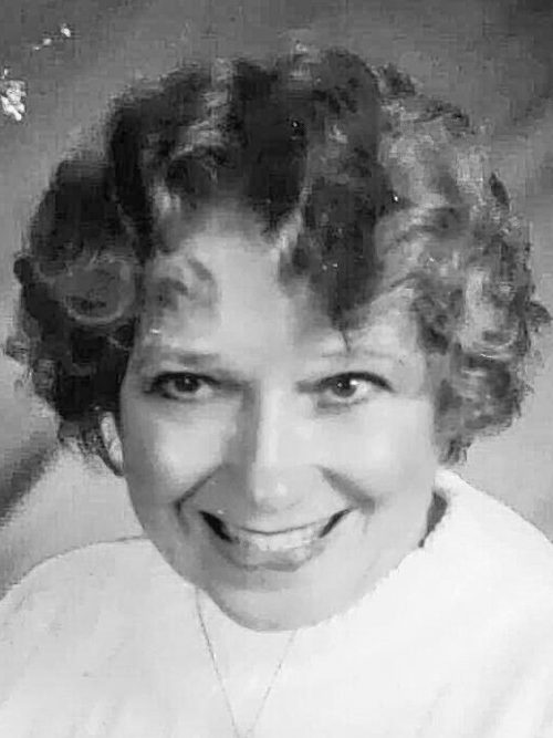 SHEMSKI, Gertrude M.
