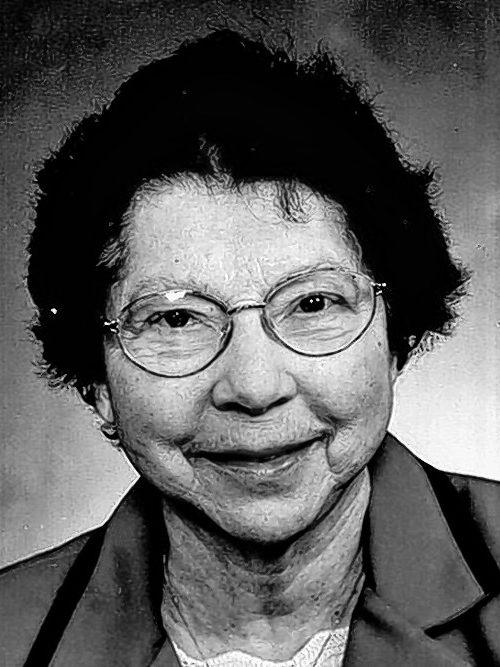 HAYWOOD, Norma J. (Adams)