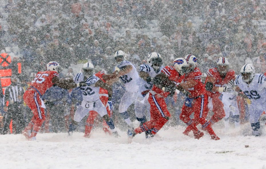 8263e04a Fourth quarter analysis: Against all odds, Bills pull out win in The ...