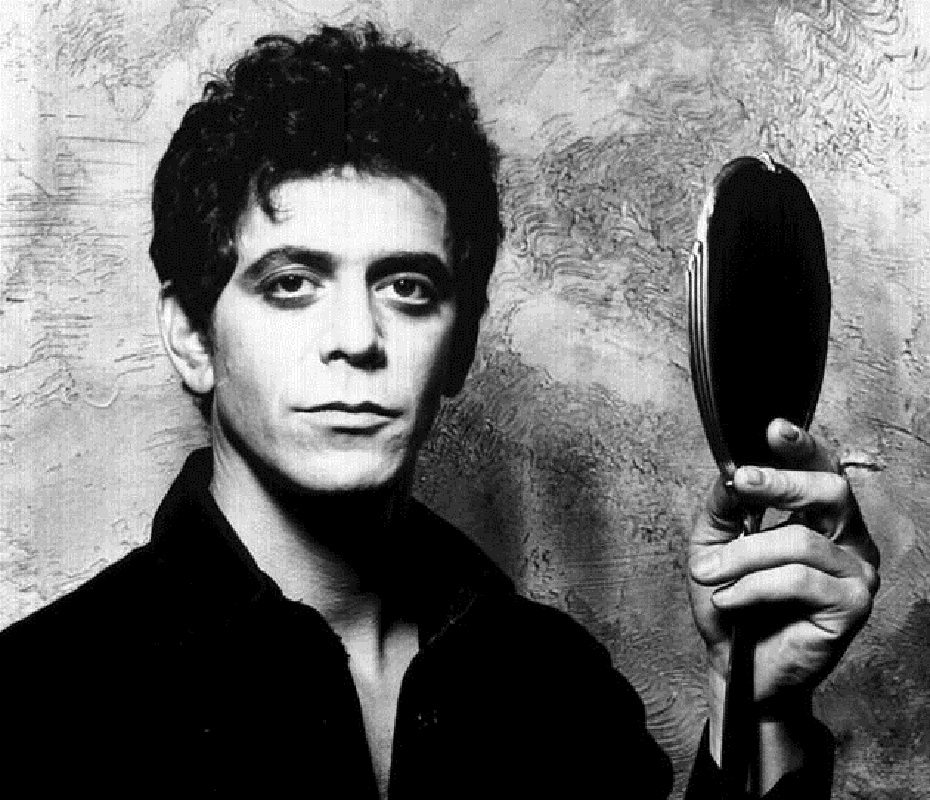 Lou Reed is the subject of a new biography by Anthony DeCurtis.