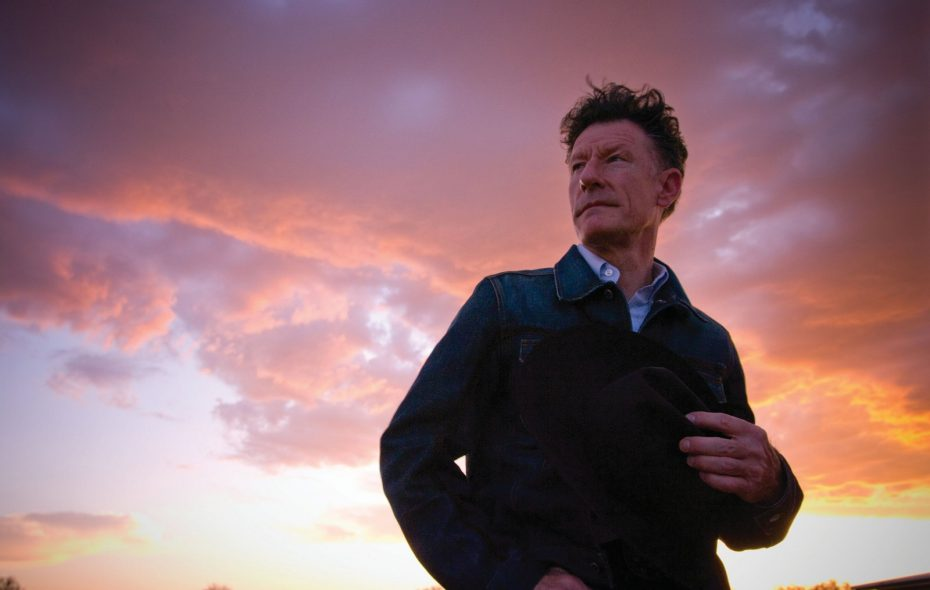 Lyle Lovett and Shawn Colvin will team for a show at UB's Center for the Arts.