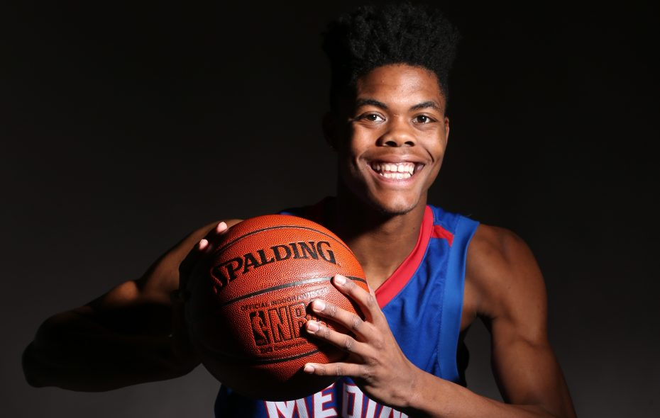 Medina's Jalin Cooper savoring final year with 'first love