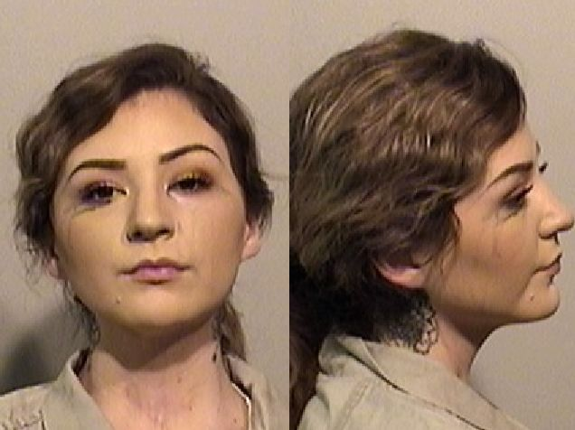 Taylor J. Clause (Courtesy Niagara County Sheriff's Office)