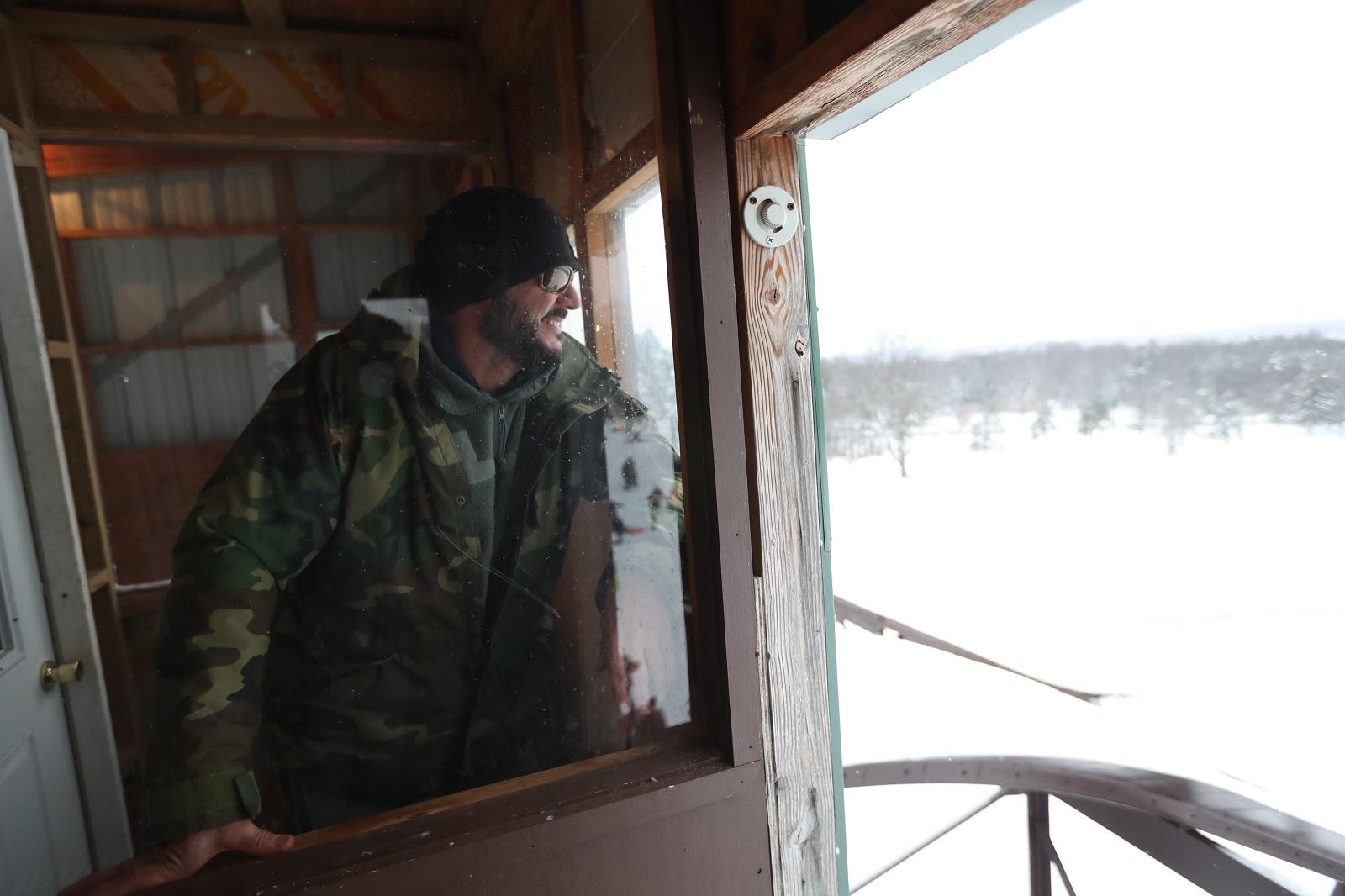 100 Things: Go tobogganing at Chestnut Ridge – The Buffalo News