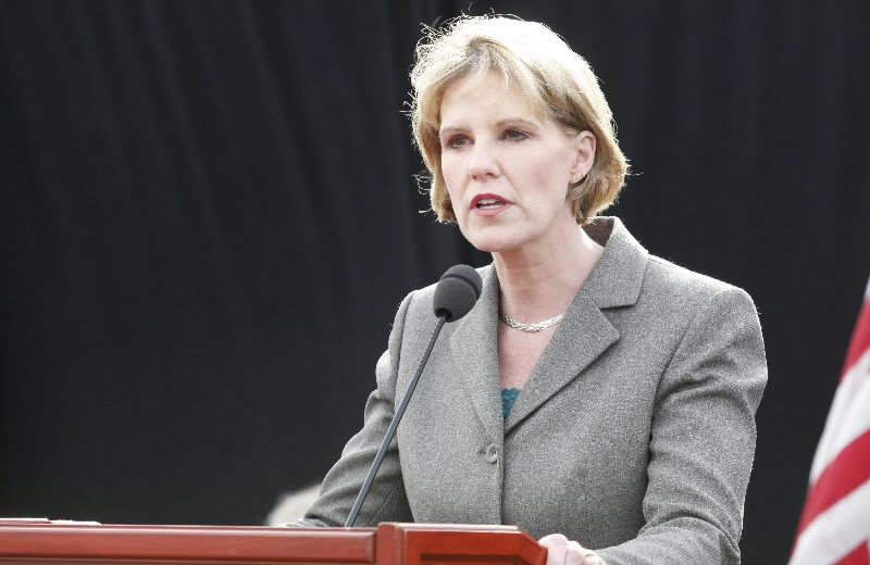 State Sen. Catharine Young.  (Harry Scull Jr./News file photo)