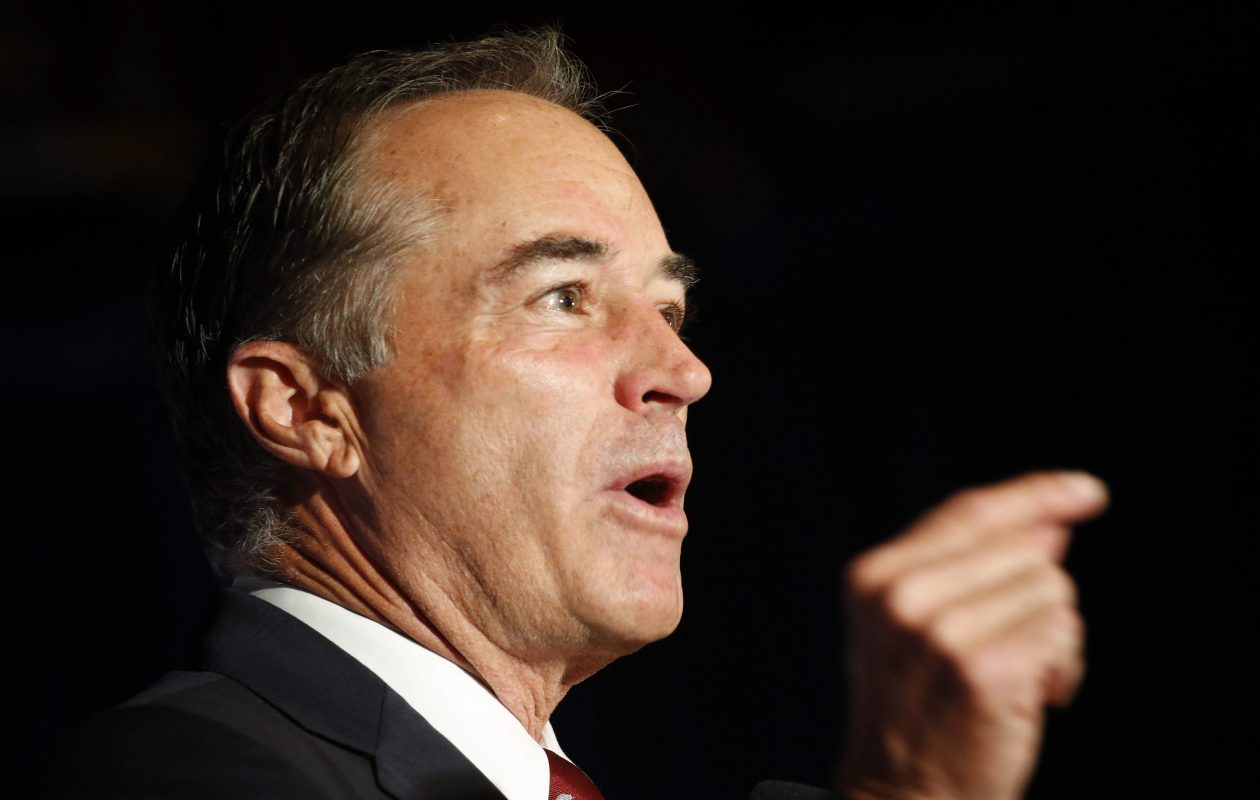 As a member of Congress, Clarence Republican Chris Collins has an obligation to avoid even the appearance of self-dealing. (Derek Gee/Buffalo News file photo)