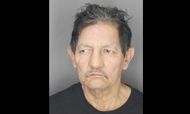 Felix Mezquita, 62, of Maryland Street, is accused of trying to steal a 12-pack of Pepsi from Tops on Niagara Street. (Photo courtesy Erie County Sheriff's Office)