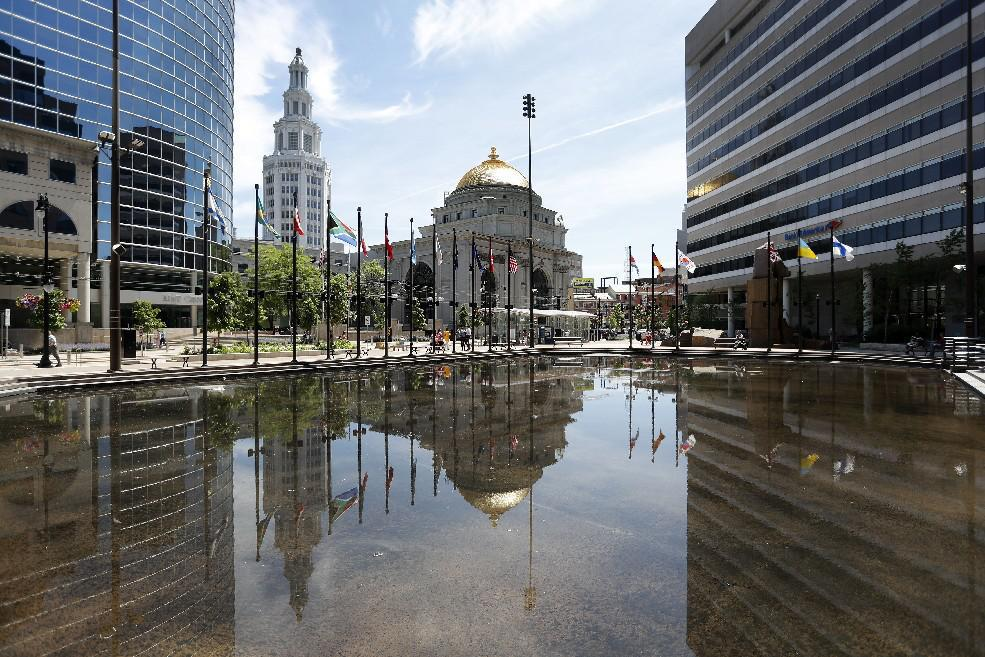 M&T Bank's downtown operations. (News file photo)