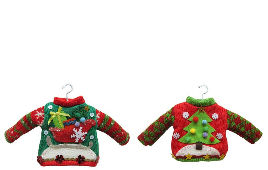 Kohl Ugly Christmas Sweaters.Hungry For An Ugly Christmas Sweater Pizza The Buffalo News
