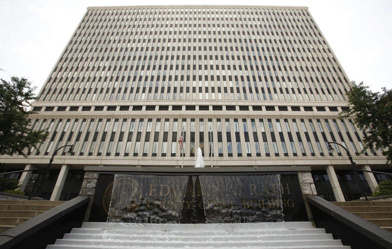 The Rath Building. (Derek Gee/News file photo)